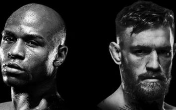 OFFICIAL: Conor McGregor and Floyd Mayweather will fight in August