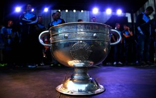 QUIZ: Can you beat the clock and name the last 10 DIFFERENT All-Ireland football winning captains?