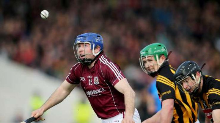 Damien Hayes has two of the most bizarre solutions possible to Kilkenny's problems