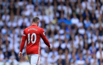 Manchester United fans may not have seen the last of Wayne Rooney after all