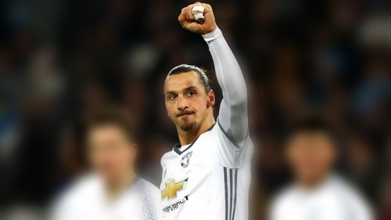 Zlatan Ibrahimovic has reportedly decided on his next club