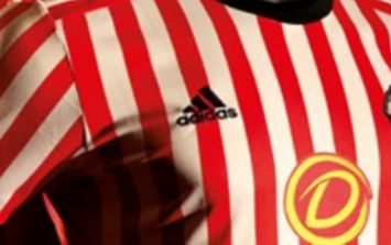 Supporters reckon they've seen Sunderland's new home shirt somewhere before
