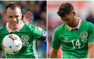 Stop patronising Glenn Whelan, it was embarrassing that Wes Hoolahan didn't start this game