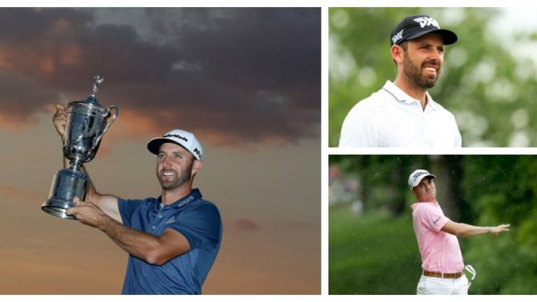 Here are the outsiders you should be backing to win the US Open this weekend