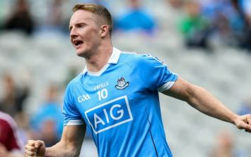Jim Gavin makes four changes as Dublin name team to play Galway