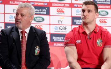 Warren Gatland all but confirms everything we didn't want to believe about Peter O'Mahony