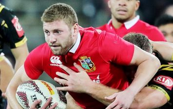Warren Gatland makes weak admission about those Lions additions