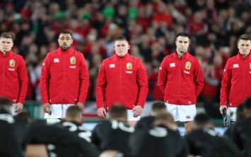 Expected Lions team for Second Test plays exactly into New Zealand's hands