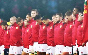 Lions face two big decisions before Test team is named and both involve Irishmen