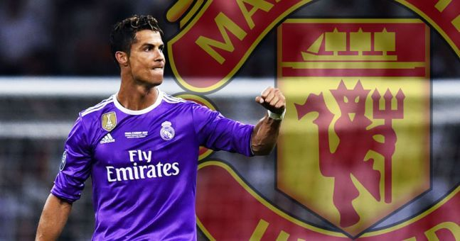 Cristiano Ronaldo throwing his toys out of the pram at Real Madrid seems to have worked