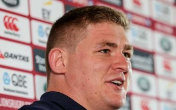 Tadhg Furlong is the perfect advertisement for Irish Rugby at a time when they desperately need one