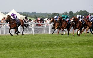 Who you should be backing on Day 3 of Royal Ascot