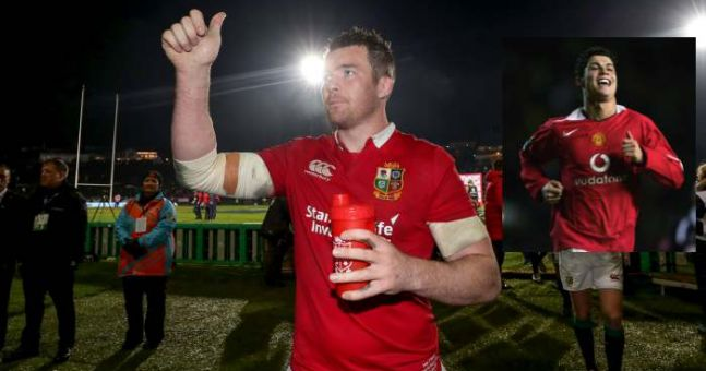 The sporting week that was: O'Mahony brings pride to a nation as Ronaldo throws toys out of pram