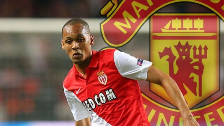 competitive price 81a8d 14c37 Fabinho asked which shirt number he'll wear at Manchester ...