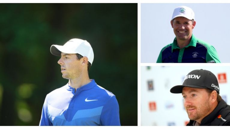 Here are the best value bets for the Irish Open