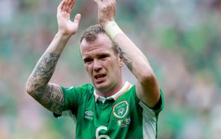 Aston Villa want Glenn Whelan but it's obvious where he should go