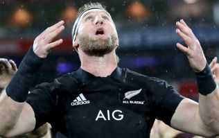 All Blacks name team that would put the fear of God into anyone