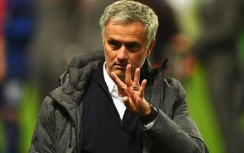 Former José Mourinho player encouraged to join Manchester United by his agent