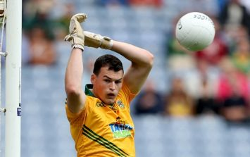 Every GAA goalkeeper should learn from terrifying angles mistake in Meath game