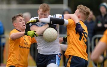 Monaghan star's honest revelations on how he treated college is a real eye-opener