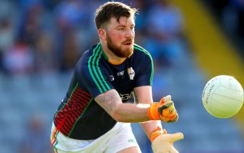 Hats off to Carlow goalkeeper for his ultra-relaxed preparation for Monaghan clash