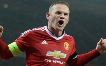 Wayne Rooney has taken an almighty parting swipe at his former Manchester United teammates