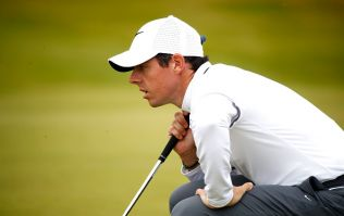 Rory McIlroy explains why he's missing cuts all over the place ahead of The Open