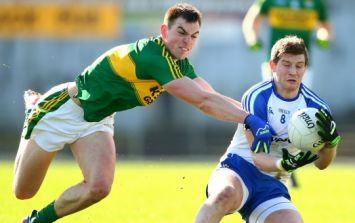 Monaghan star speaks complete and utter sense when it comes to a Championship restructure