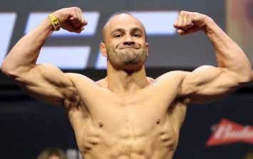 Eddie Alvarez accepts fight offer that everyone wants to see