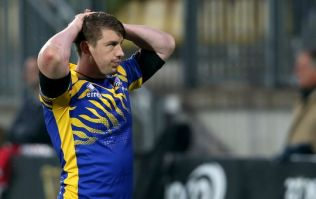 Zebre dispute reports that they are set to leave PRO12