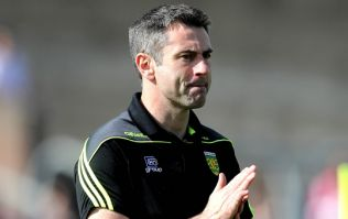 What Rory Gallagher's dad is said to have faced at Donegal game should make us all weep for GAA