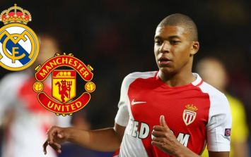 Kylian Mbappé's move to Real Madrid could spell good news for Manchester United