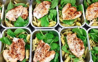 The meal plan that will rescue every GAA player travelling home for training