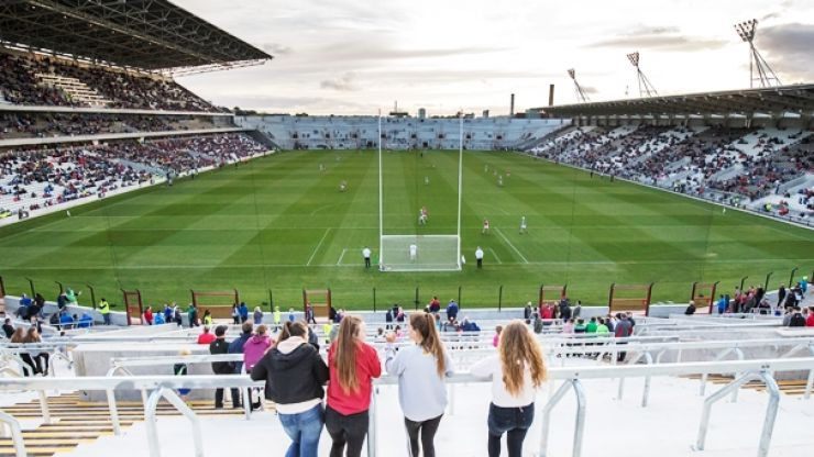 Travel advice issued to supporters heading to Páirc Uí Chaoimh this weekend
