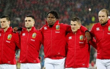 Lions star set to earn €1.4m annual salary with next contract