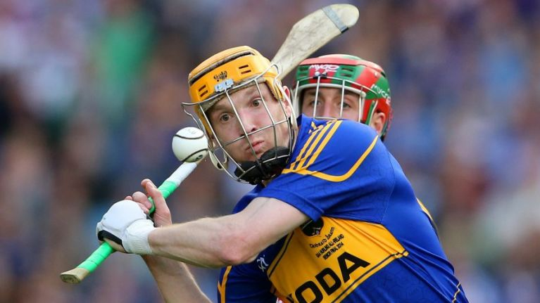 WATCH: Lar Corbett lays bare the staggering levels of skulduggery when it comes to sliotars