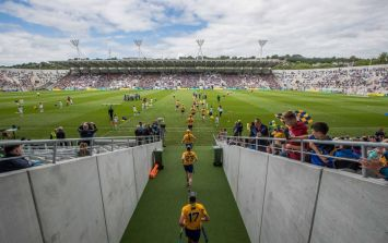 The first inter-county game at the new Pairc Ui Chaoimh wasn't memorable, but that doesn't mean there won't be special memories