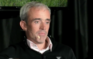 Ruby Walsh's opinion on GAA drinking bans is exactly what you'd expect it to be