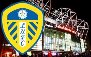 Manchester United and Leeds close to agreeing rare loan deal