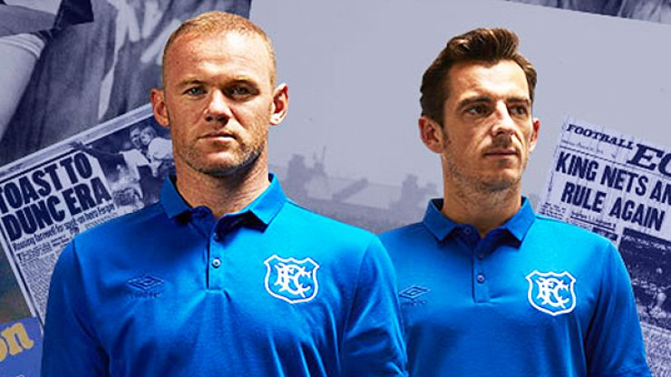 ab5da077a41 Everton fans have a very valid issue with their gorgeous new kit ...