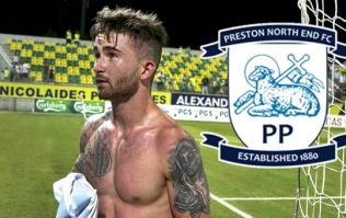 Reaction of Preston fans to Sean Maguire's debut suggests they have a new hero