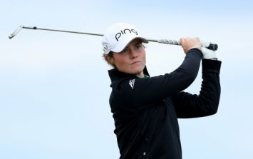 Leona Maguire could be about to achieve one of the most impressive feats in Irish sporting history