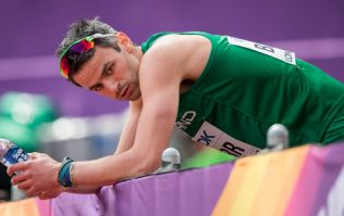 Illness cruelly cuts Thomas Barr's world championships short