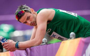 Illness cruelly cuts Thomas Barr's world championships short