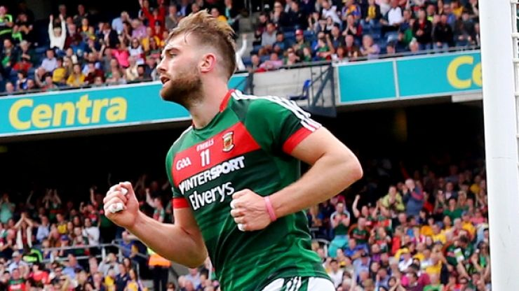 Aidan O'Shea shows class after game but there's another Mayo star we should be talking about