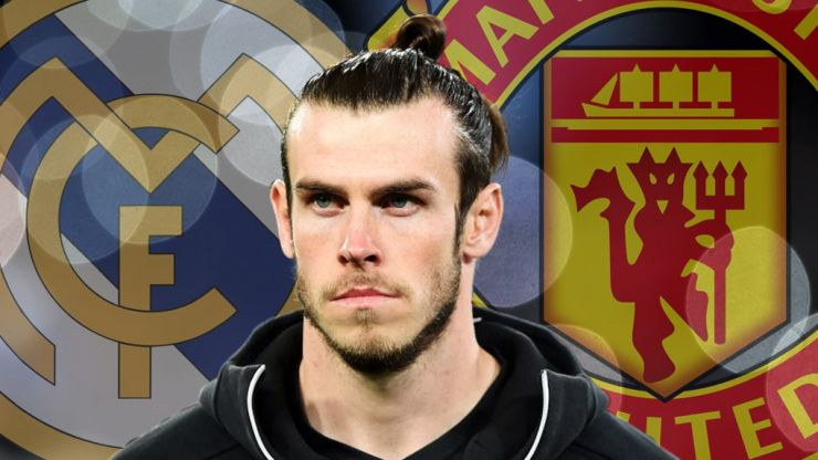 Gareth Bale has made his mind up on where he'll be playing football next season