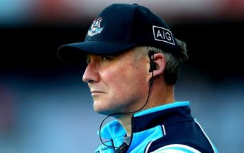 Jim Gavin's RTÉ boycott is petty but who really loses in a Jim Gavin boycott?