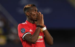 The only two clubs able to afford Paul Pogba aren't interested