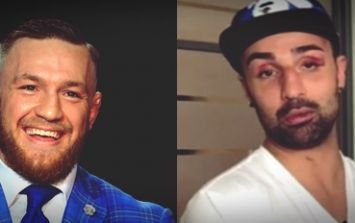 Conor McGregor may actually consider Paulie Malignaggi's latest offer