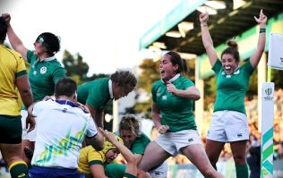 Ireland redefine bravery with gutsy display to beat Australia
